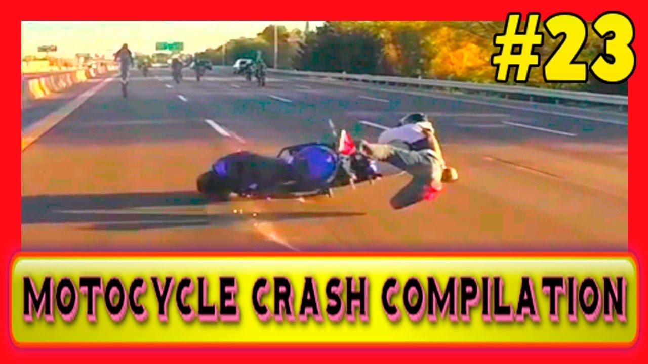 motocycle crash compilation 23 moto crashes accident video 2016 youtube. Black Bedroom Furniture Sets. Home Design Ideas