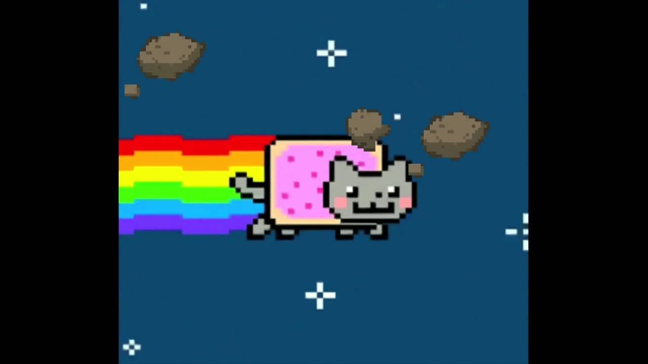 Nyan Cat Dies Youtube