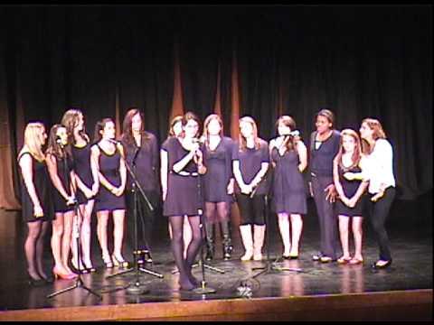 Dickinson College Syrens - Fidelity - Alumni Weekend 2010