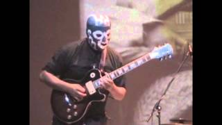 Barro Negro- Etno funk (Clausura  III Festival de Verano Gto. )