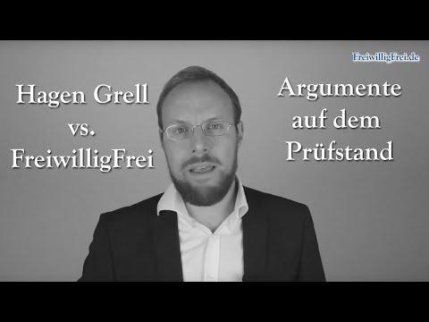 Wählen: Hagen Grell vs Freiwilligfrei