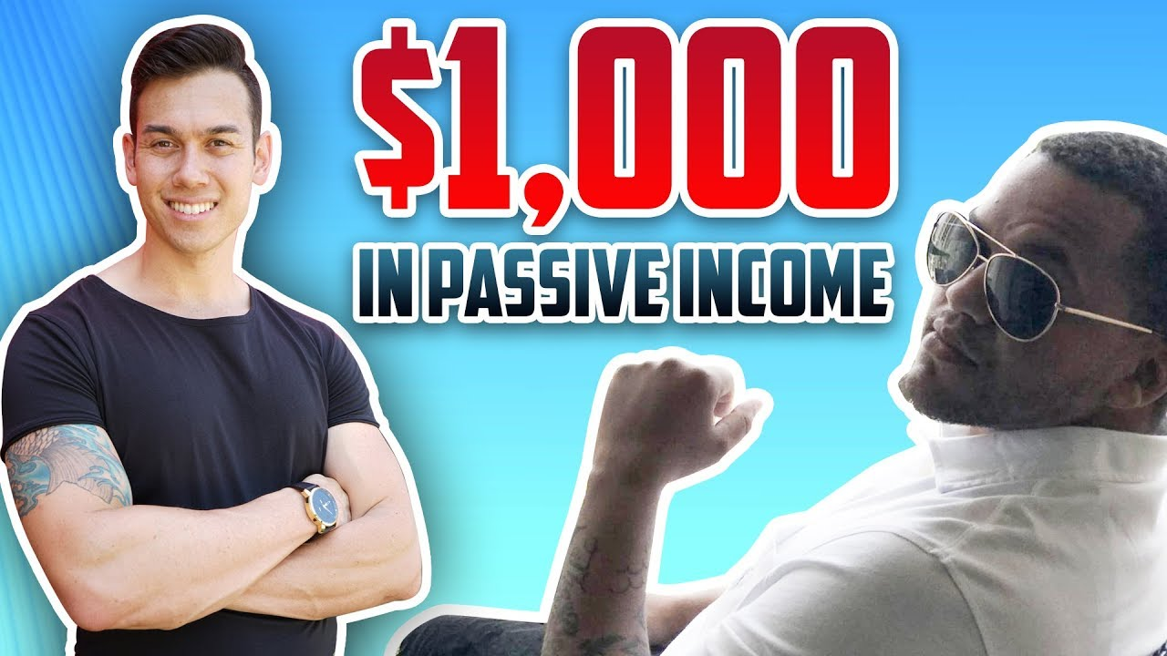 $1,000 Per Month In PASSIVE Income From CLICKFUNNELS Affiliate Marketing (PART 1)