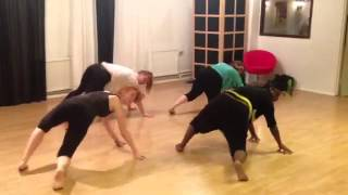 Burna boy Wombo Lombo Choreography by Jungle fever® dance