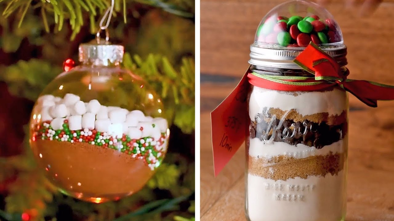 New Last Minute Christmas Gift Ideas Giftable Treats By So Yummy