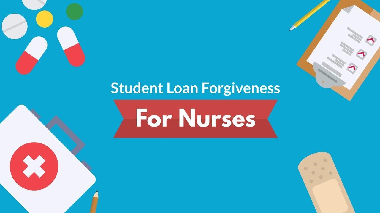 4 Secrets To Student Loan Forgiveness For Nurses Debt
