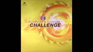 DJ Subsonic & Indian - Challenge (2001)