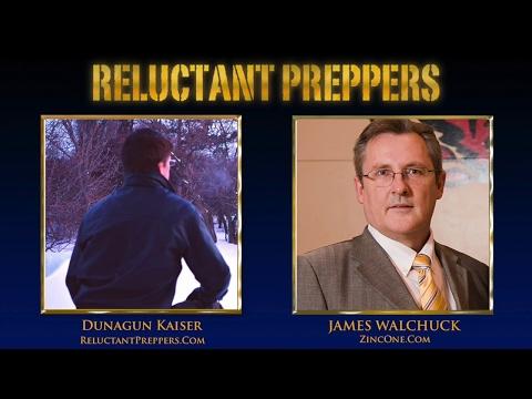 Global Hoarding of Zinc as Supply Hits the Wall | James Walchuck