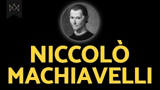 Niccolò Machiavelli - A Deep Scrutiny of his Philosophy and Tactics