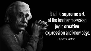 Top 20 Quotes of Albert Einstein that will motivate you | Inspirational & Motivational Quotes