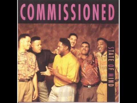 Commissioned - He Set Me Free