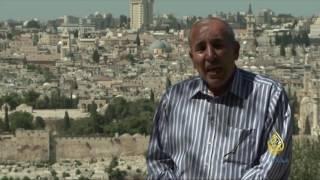 القدس- إعادة بناء سور القدس في العهد العثماني