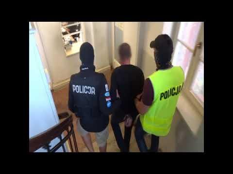 Podejrzany O Oszustwa Tzw. Metodą Na Wnuczka Zatrzymany W Olsztynie