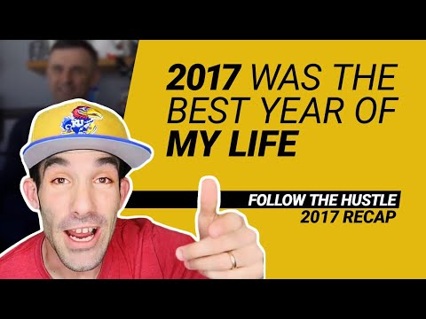 2017-recap---thanks-so-much-guys-❤-|-reezy-resells-|-2017flipchallenge-|-garyvee