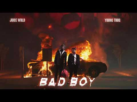 Juice WRLD ft. Young Thug – Bad Boy (Official Audio)