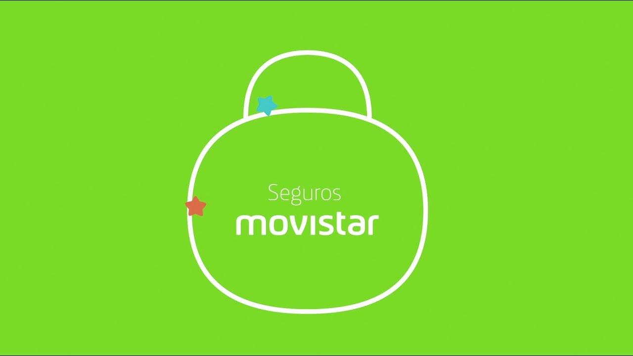 fe2fbe64985 Conoce nuestros seguros Movistar - YouTube