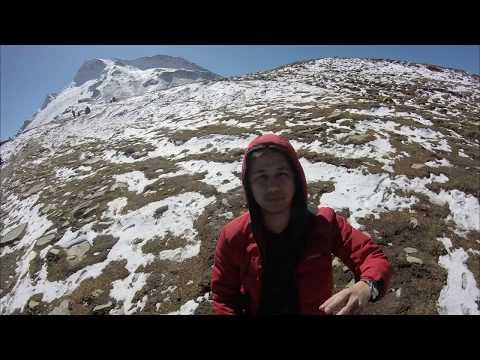 Travel Diaries: Solo Trip- Himachal