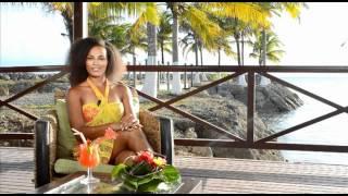 Pr�sentation des candidates � Miss Guadeloupe pour Miss France HD