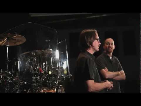 Garbage on Tour and in the Studio with James Tyler Variax and POD HD Pro | Line 6