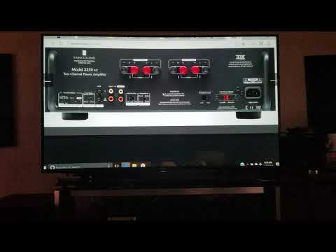 Top 3 brands of power amplifiers for home theater
