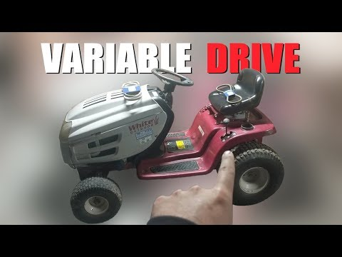 How A Variable Drive Works Cvt You
