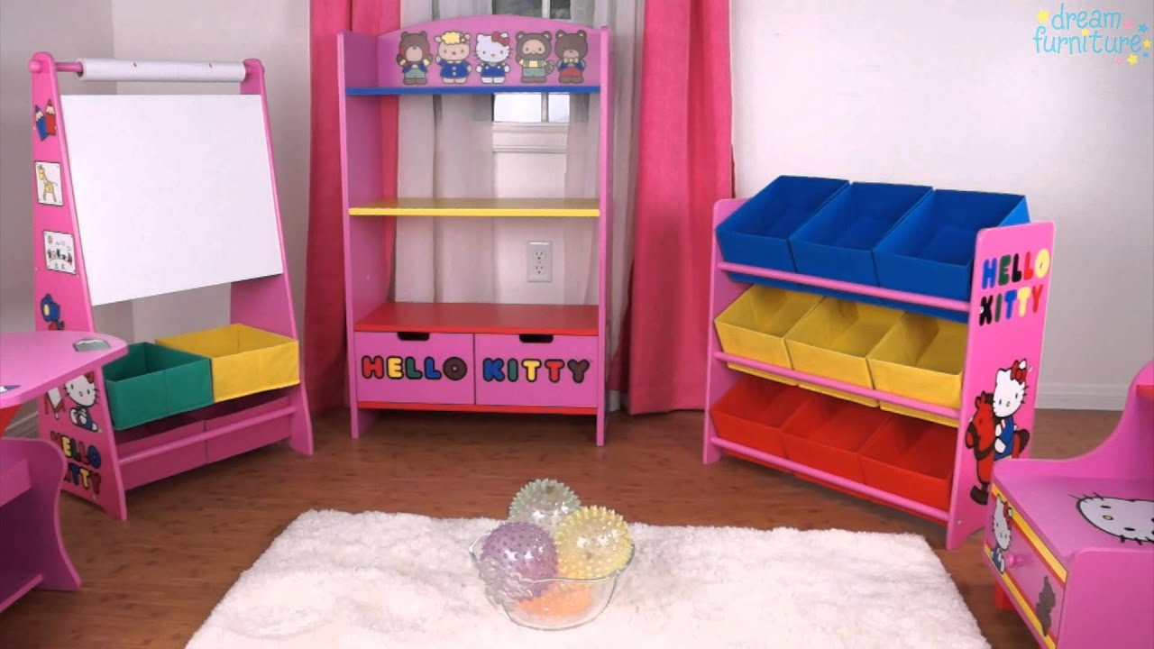 dream furniture hello kitty furniture youtube 15539 | maxresdefault