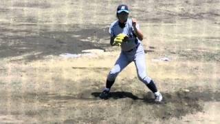 2011/07/16 日本製紙石巻・太田裕哉投手