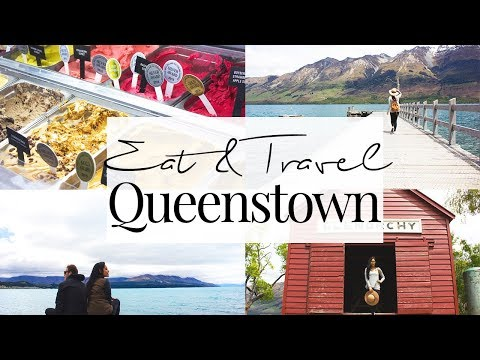 QUEENSTOWN FOOD AND TRAVEL HIGHLIGHTS | A Week of Desserts & Sight Seeing!