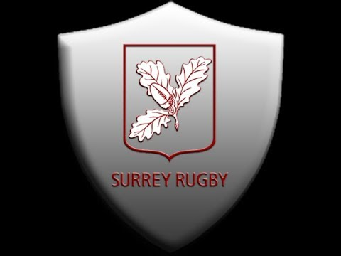 Edwin Doran Surrey Schools Sevens 2018 - U18s