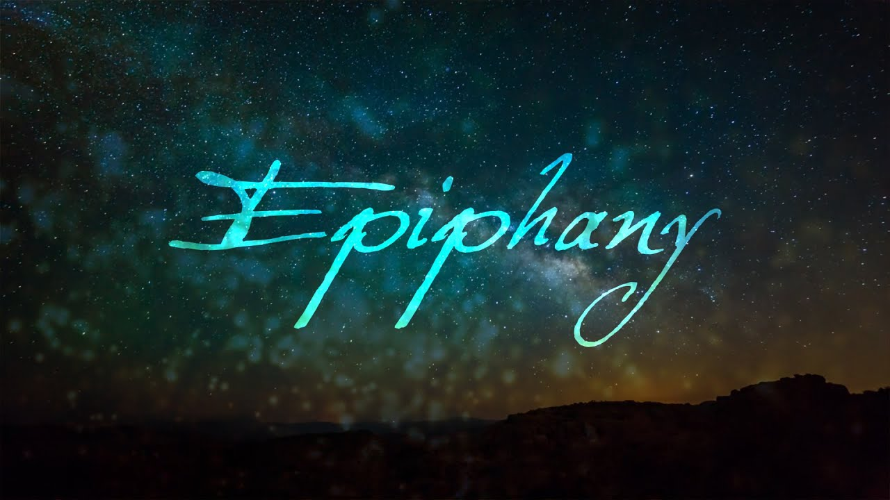 What Is Epiphany