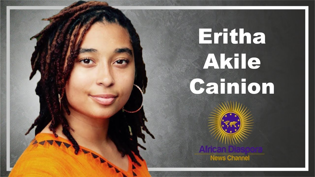 Eritha Akile Cainion Speaks On Winning The Primary, Sewage Dumping & Support Crashing City Serve