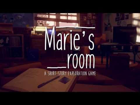 Image result for marie's room