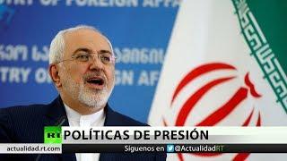 Teherán: EE.UU.