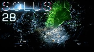 The Solus Project [28] [Der Zugang zum Nichts] [Walkthrough] [Let's Play Gameplay Deutsch German] thumbnail