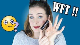 Makeup Revolution Concealer Review! Conceal and define? (2018) | Claire Tutorials