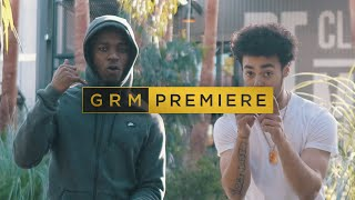 #MostHated S1 x Tanna (2Trappy) - Beast Mode [Music Video] | GRM Daily