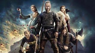 7 лучших фильмов, похожих на Викинги (2014)