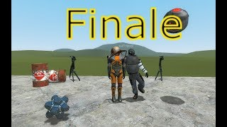 Half Life 2 | The Finale!
