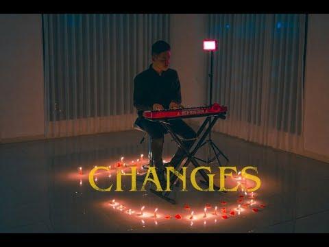 XXXTENTACION - changes (Falah Cover)