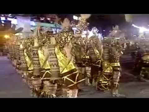 Aliwan Fiesta 2008: Sinulog of Cebu City (HD Version)