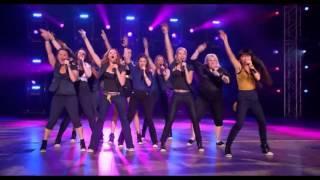 A Escolha Perfeita   Bellas Música Final
