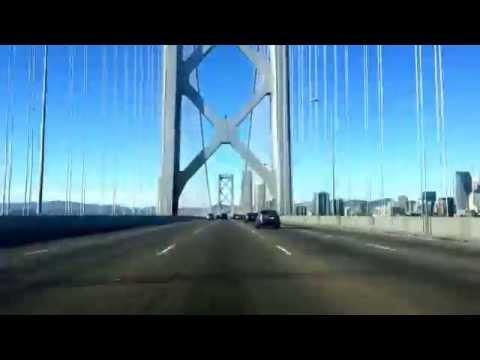 Bay Bridge, San Francisco Bay Area