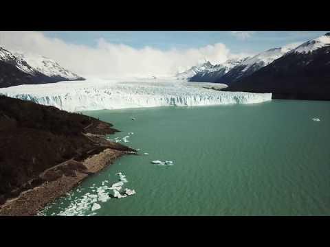 Trip To Argentina 2018 - Mavic Pro & Canon 600D