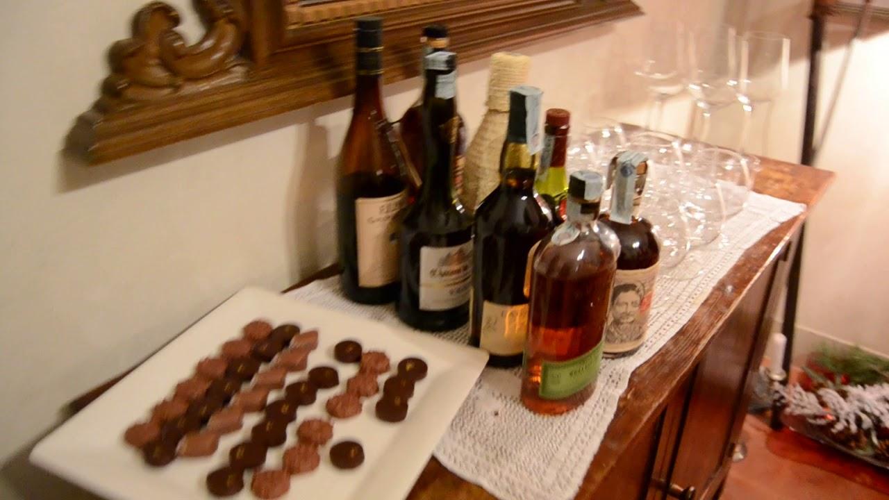 La stanza dei Sigari - www.matrimoniofrizzante.com