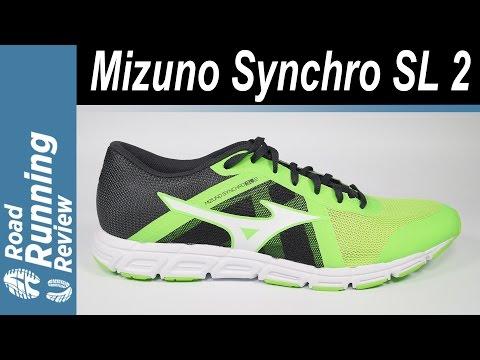 mizuno synchro mx 2 shoes review live