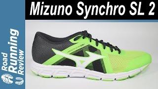 Mizuno Synchro SL 2 Review