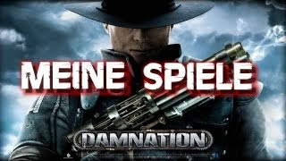 DAMNATION - MEINE PC SPIELESAMMLUNG [RETAIL] - #030 [German/Sächsisch]