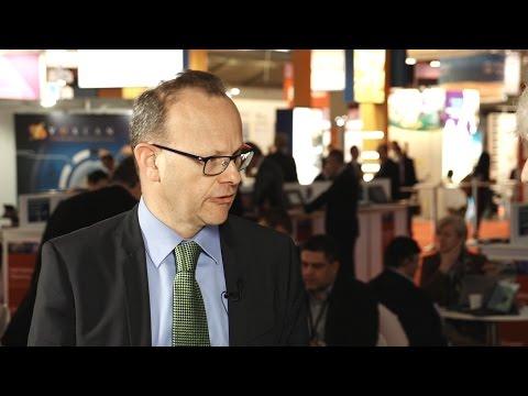 BIO-Europe® 2015: Interview with Sean Marett, BioNTech