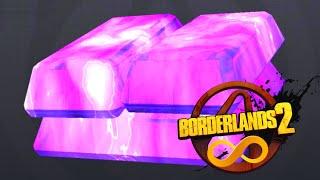 Borderlands 2 : Unlimited Eridium