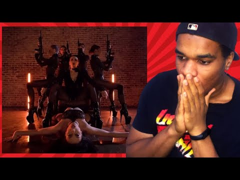 OMG!!! MARUV — Maria (Official Dance Video) ( First Reaction )