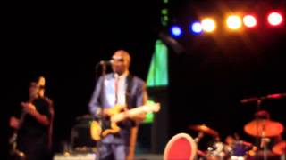 Gambar cover Clarence Carter - Love Me With a Feeling (Live 2014)